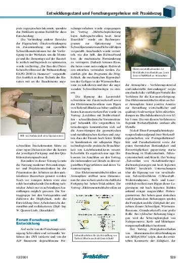 Ausgabe 12 (2001) Seite 529