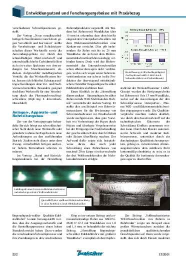 Ausgabe 12 (2001) Seite 532