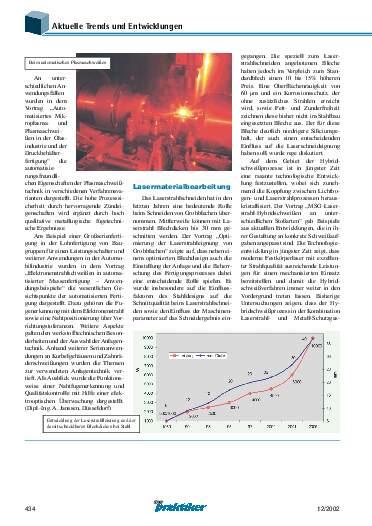 Ausgabe 12 (2002) Seite 434