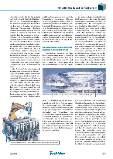 Ausgabe 12 (2002) Seite 435