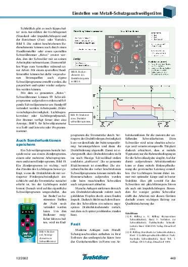 Ausgabe 12 (2002) Seite 449