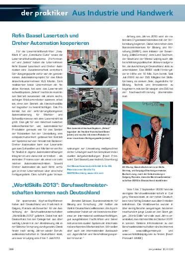 Ausgabe 12 (2009) Seite 398