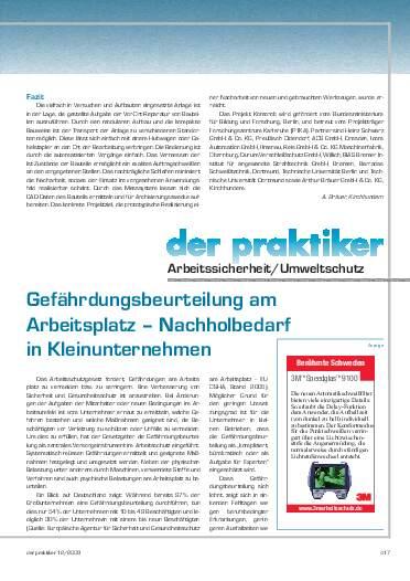 Ausgabe 12 (2009) Seite 417