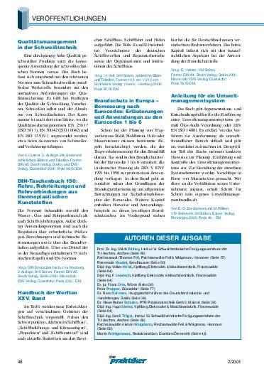 Ausgabe 2 (2001) Seite 48