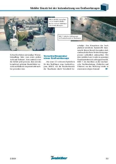 Ausgabe 2 (2001) Seite 53
