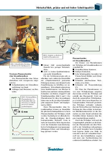 Ausgabe 2 (2001) Seite 65