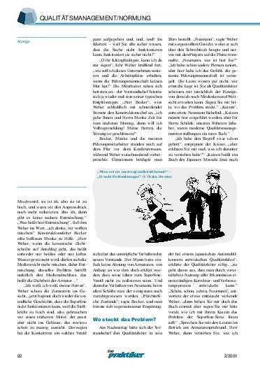 Ausgabe 2 (2001) Seite 92
