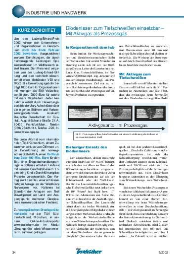 Ausgabe 2 (2002) Seite 34