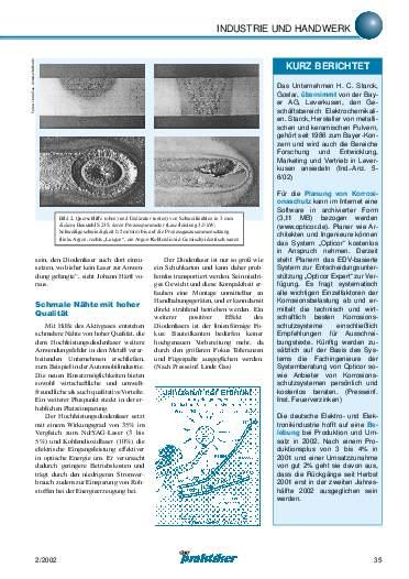 Ausgabe 2 (2002) Seite 35