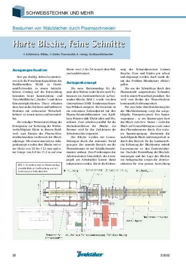 Ausgabe 2 (2002) Seite 38
