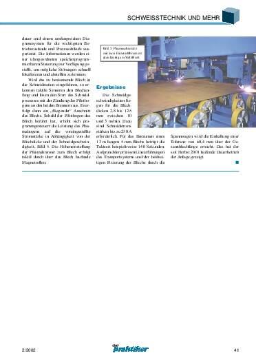 Ausgabe 2 (2002) Seite 41