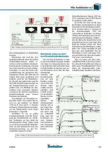 Ausgabe 2 (2002) Seite 43