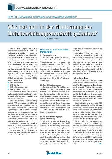 Ausgabe 2 (2002) Seite 52