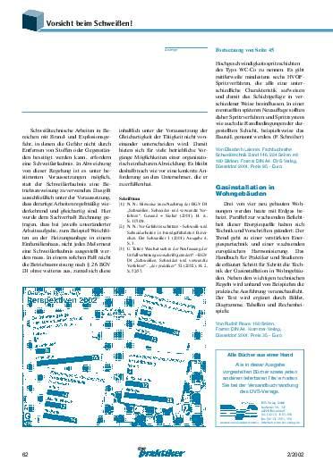 Ausgabe 2 (2002) Seite 62