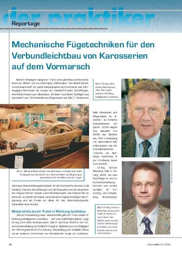 Ausgabe 2 (2006) Seite 38