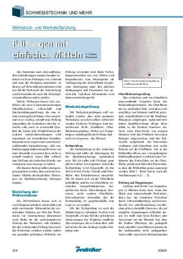 Ausgabe 3 (2001) Seite 124