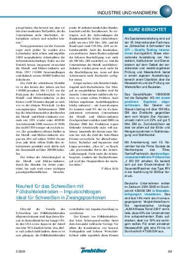 Ausgabe 3 (2001) Seite 99