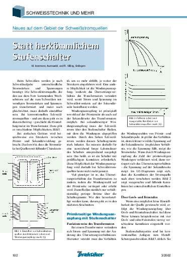 Ausgabe 3 (2002) Seite 102