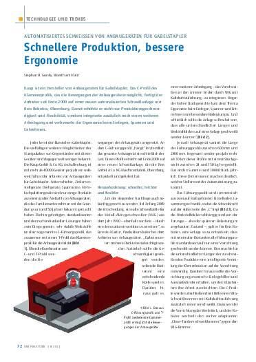 Ausgabe 3 (2011) Seite 72