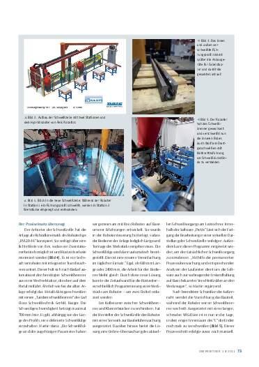 Ausgabe 3 (2011) Seite 73
