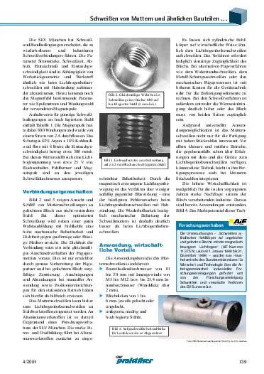 Ausgabe 4 (2001) Seite 139