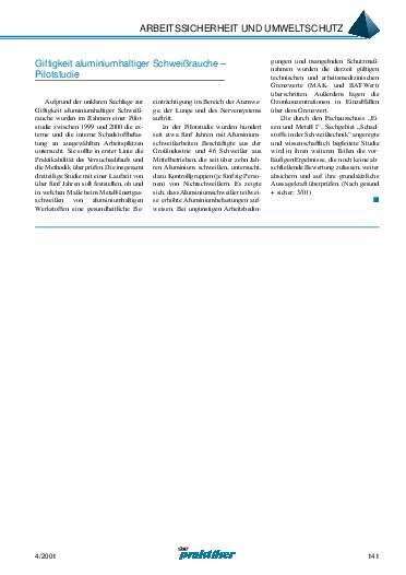 Ausgabe 4 (2001) Seite 141