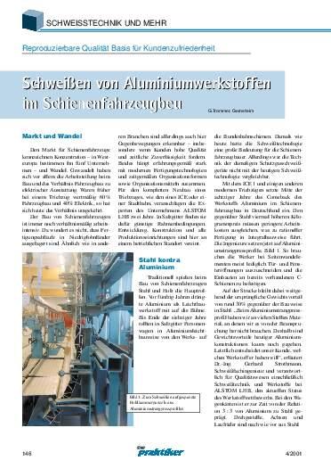 Ausgabe 4 (2001) Seite 146