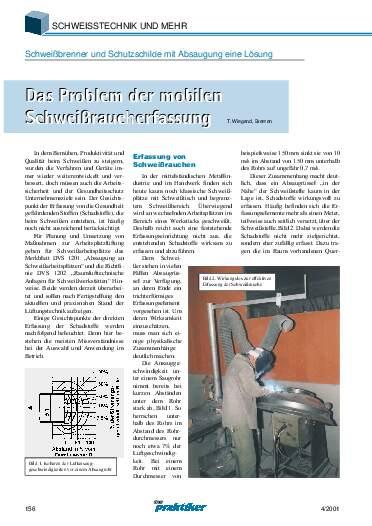 Ausgabe 4 (2001) Seite 156