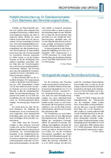 Ausgabe 4 (2001) Seite 167