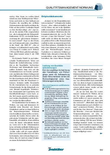 Ausgabe 4 (2001) Seite 169