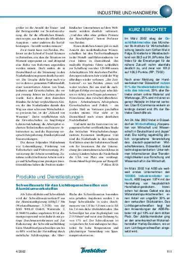 Ausgabe 4 (2002) Seite 111