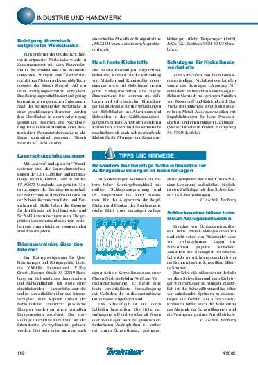 Ausgabe 4 (2002) Seite 112