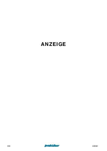 Ausgabe 4 (2002) Seite 136