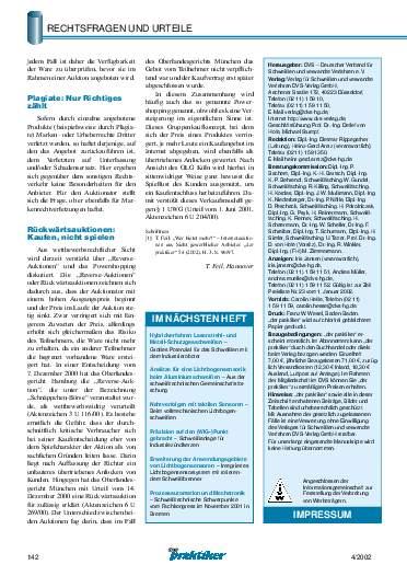 Ausgabe 4 (2002) Seite 142