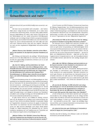 Ausgabe 4 (2008) Seite 126
