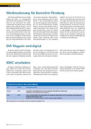 Ausgabe 4 (2021) Seite 152