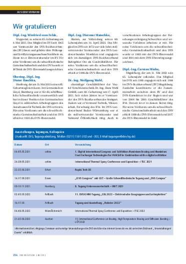 Ausgabe 4 (2021) Seite 154
