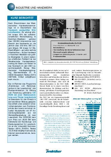 Ausgabe 5 (2001) Seite 176