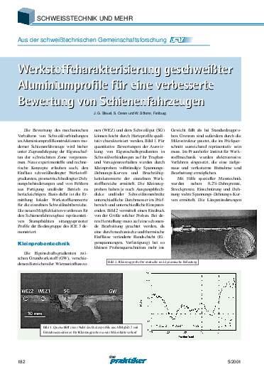 Ausgabe 5 (2001) Seite 182
