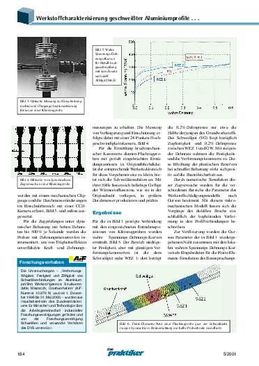 Ausgabe 5 (2001) Seite 184