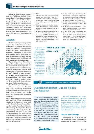 Ausgabe 5 (2001) Seite 200
