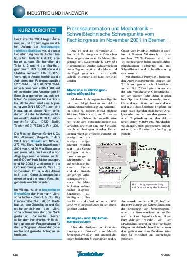 Ausgabe 5 (2002) Seite 146