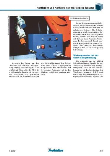Ausgabe 5 (2002) Seite 151