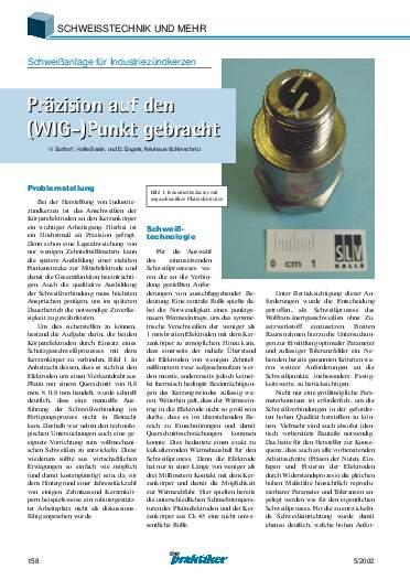 Ausgabe 5 (2002) Seite 158