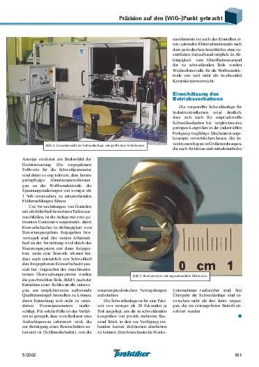 Ausgabe 5 (2002) Seite 161