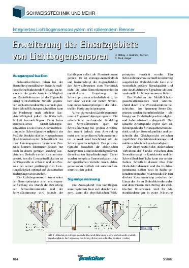 Ausgabe 5 (2002) Seite 164