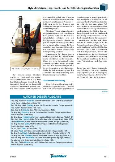 Ausgabe 5 (2002) Seite 181
