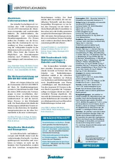 Ausgabe 5 (2002) Seite 182