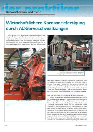 Ausgabe 5 (2003) Seite 152