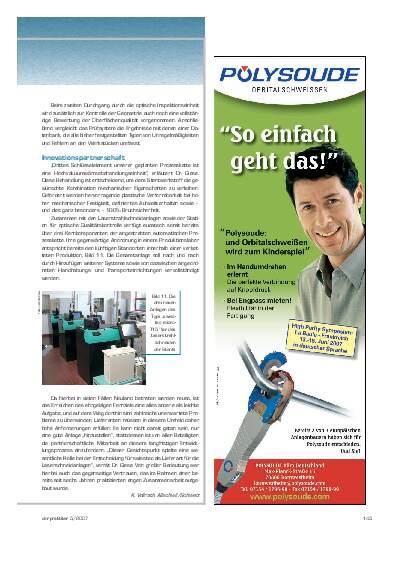 Ausgabe 5 (2007) Seite 145
